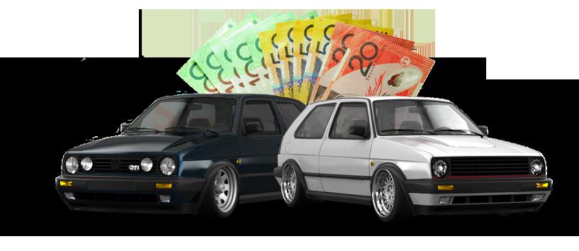 Cash For Car Service