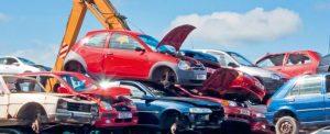 Brisbane Car Recyclers
