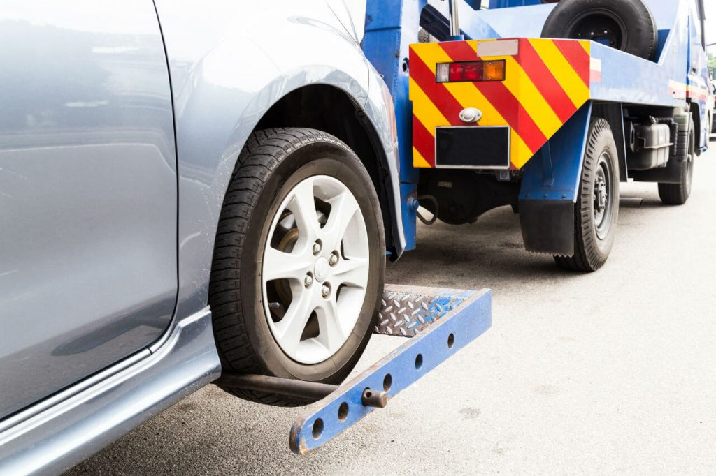 Cash For Car Removal Company