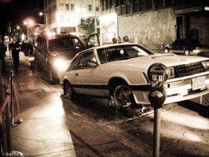 Car Roadworthy