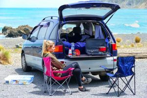 Car Removal Company for Backpackers