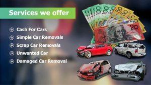 Car Removal Company Brisbane