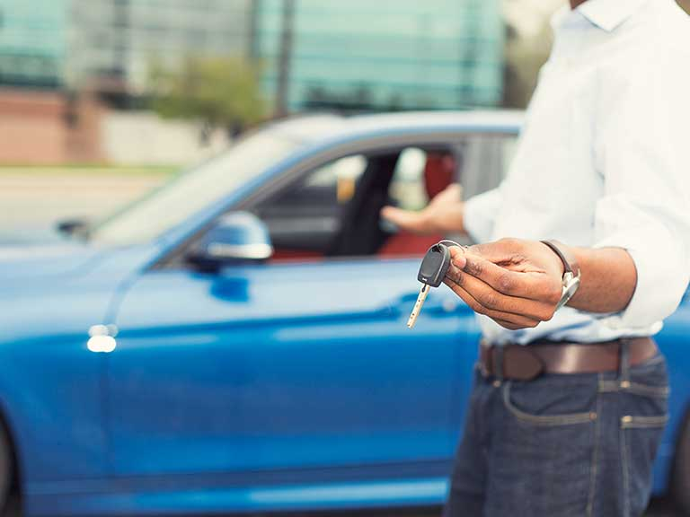 Selling Your Car For Cash In Brisbane