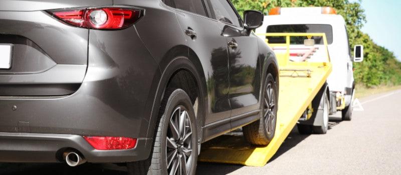 Quick Scrap Car Valuation Brisbane